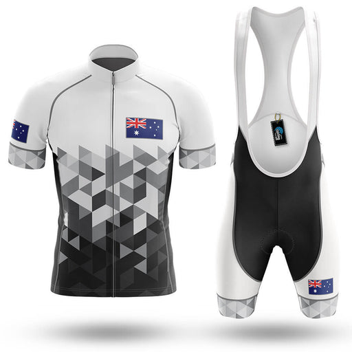 Australia V20s - Men's Cycling Kit