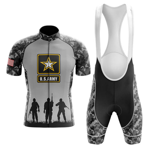 U.S.Army - Cycling Kit