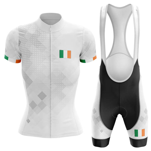 Ireland - Women - Cycling Kit - Global Cycling Gear