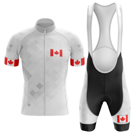 Canada  V3 - Men's Cycling Kit - Global Cycling Gear