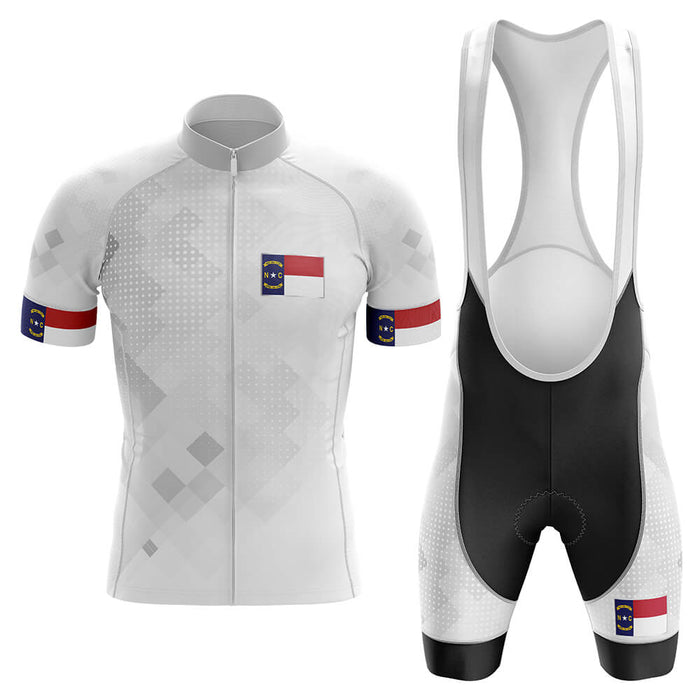 North Carolina V2 - Men's Cycling Kit - Global Cycling Gear