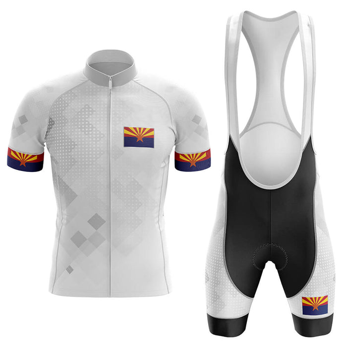 Arizona V2 - Men's Cycling Kit - Global Cycling Gear