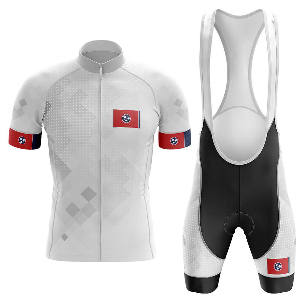 Tennessee Cycling Kit V2 - Global Cycling Gear
