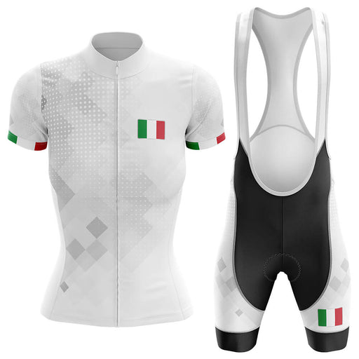 Italy - Women - Global Cycling Gear