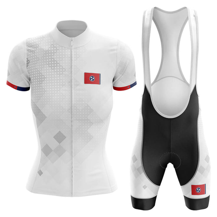 Tennessee - Women - Cycling Kit - Global Cycling Gear