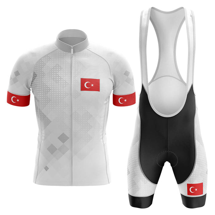 Turkey Cycling Kit V2 - Global Cycling Gear