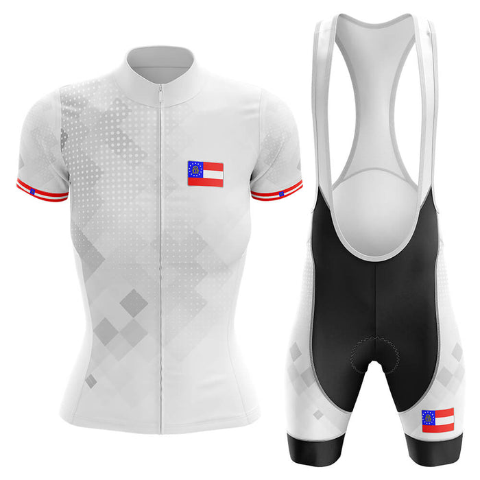 Georgia - Women - Cycling Kit - Global Cycling Gear