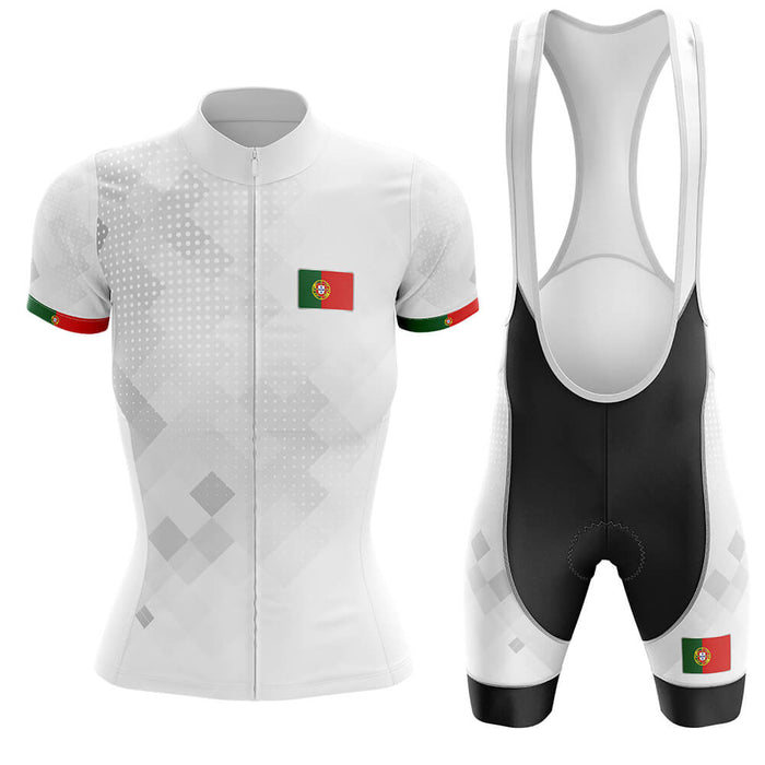 Portugal - Women - Global Cycling Gear