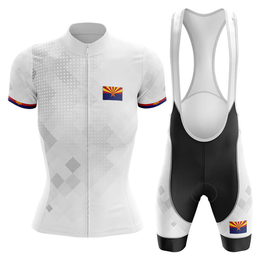 Arizona - Women - Cycling Kit - Global Cycling Gear