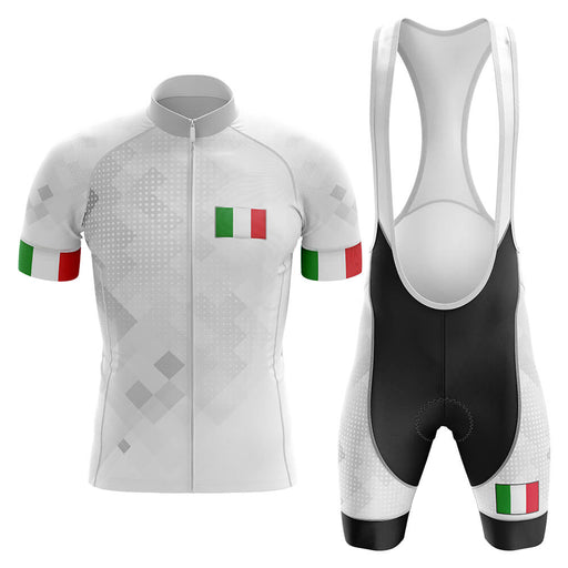 Italy V2 - Men's Cycling Kit - Global Cycling Gear