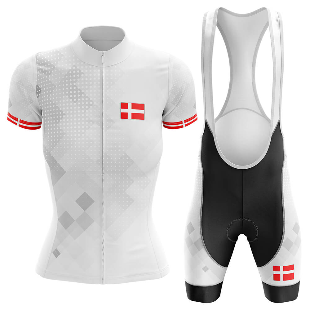 Denmark - Women - Global Cycling Gear
