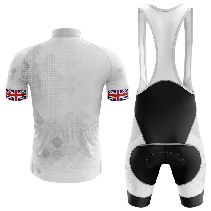 United Kingdom V2 - Men's Cycling Kit - Global Cycling Gear