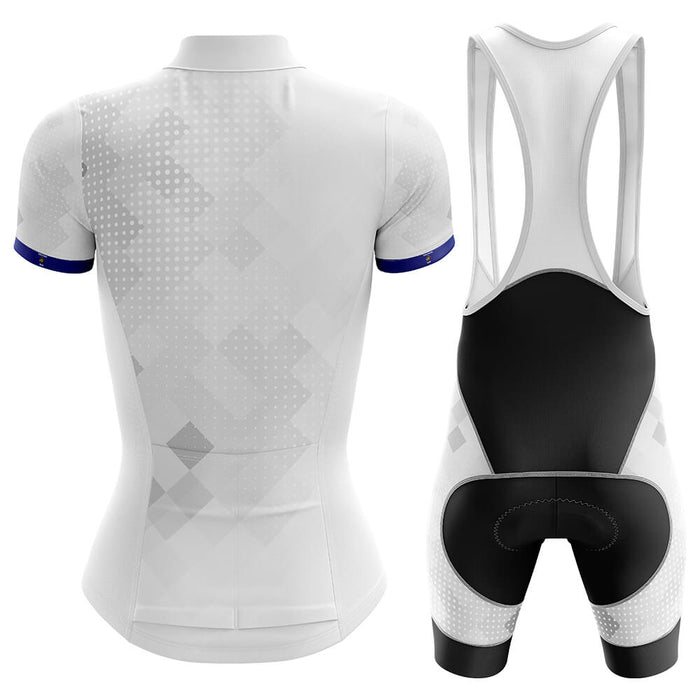 Wisconsin - Women Cycling Kit - Global Cycling Gear