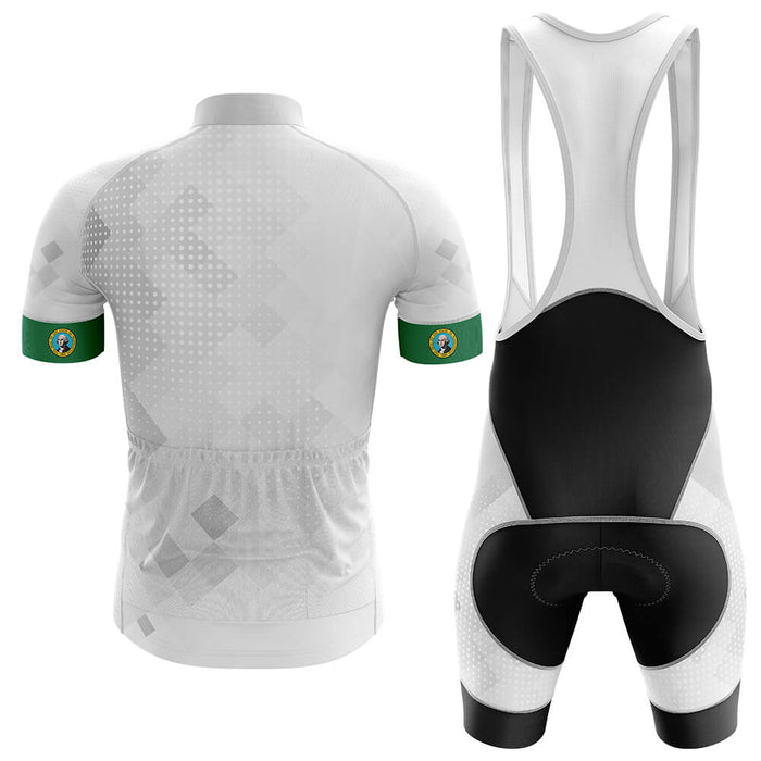 Washington V2 - Men's Cycling Kit - Global Cycling Gear