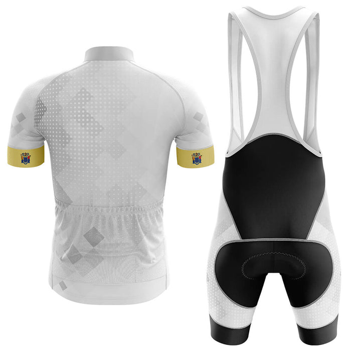 New Jersey V2 - Men's Cycling Kit - Global Cycling Gear