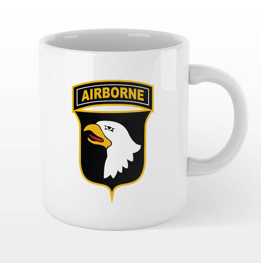 U.S. Airborne Mug - Global Cycling Gear