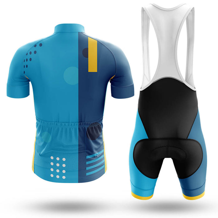 Retired But Not Tired V2  - Men's Cycling Kit - Global Cycling Gear