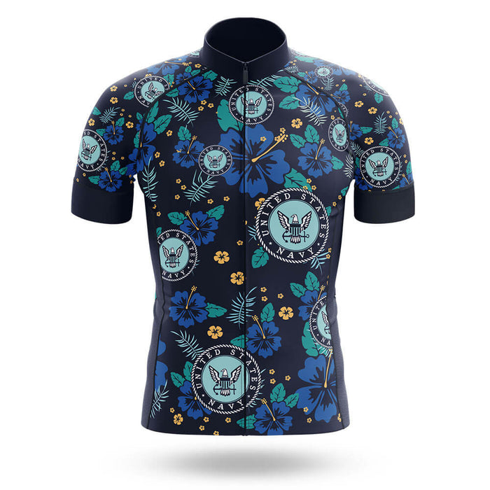 U.S. Navy Veteran V3  - Men's Cycling Kit - Global Cycling Gear