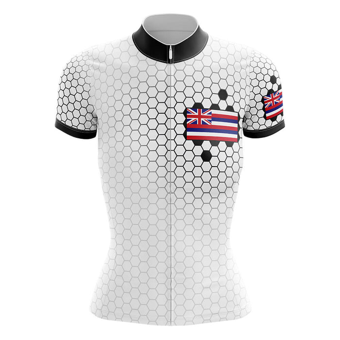Hawaii - Women V7 - Cycling Kit - Global Cycling Gear