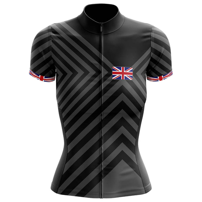 United Kingdom - Women V13 - Cycling Kit - Global Cycling Gear