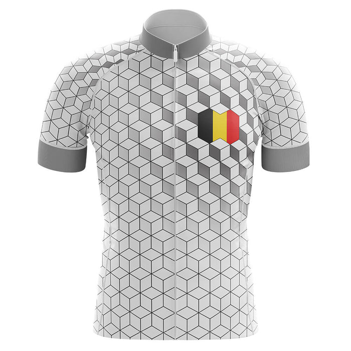 Belgium V8 - Cycling Kit - Global Cycling Gear