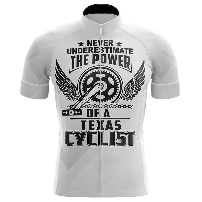 Texas V8 - Men's Cycling Kit - Global Cycling Gear