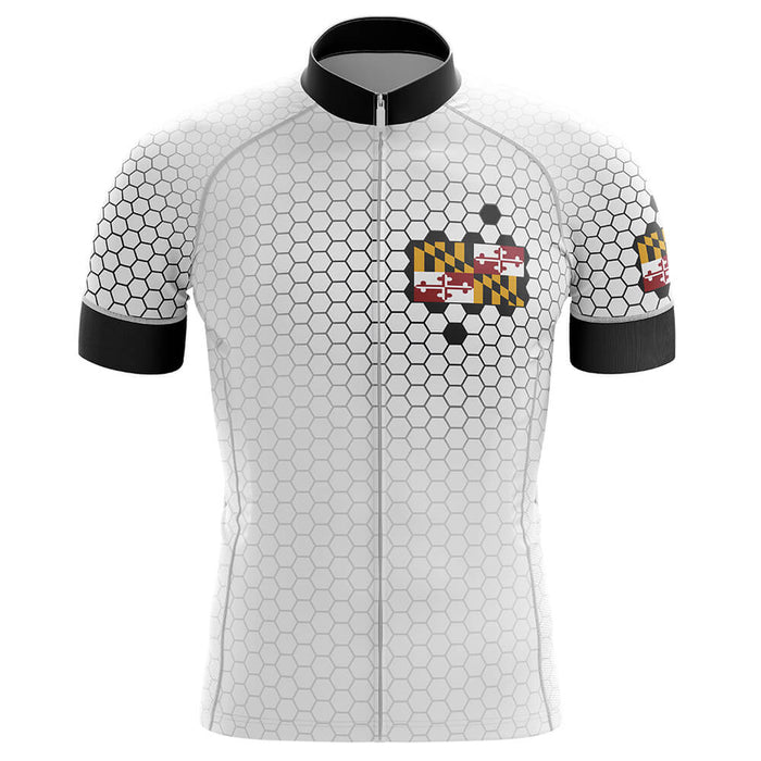 Maryland V7 - Men's Cycling Kit - Global Cycling Gear
