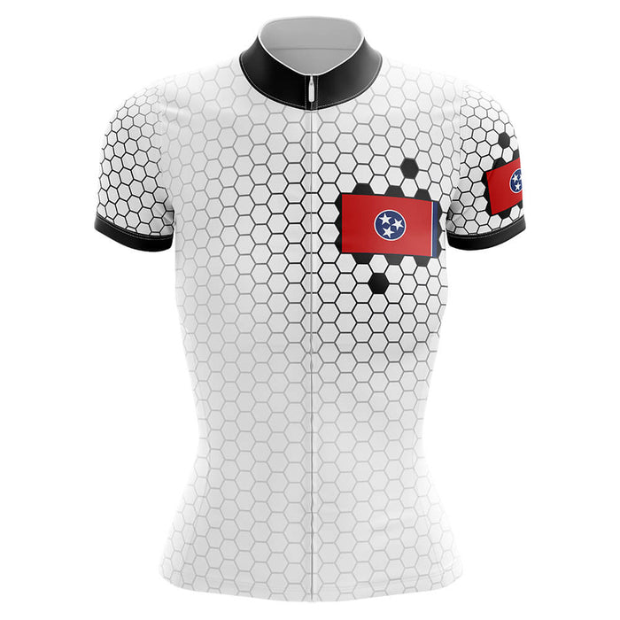 Tennessee - Women V7 - Cycling Kit - Global Cycling Gear
