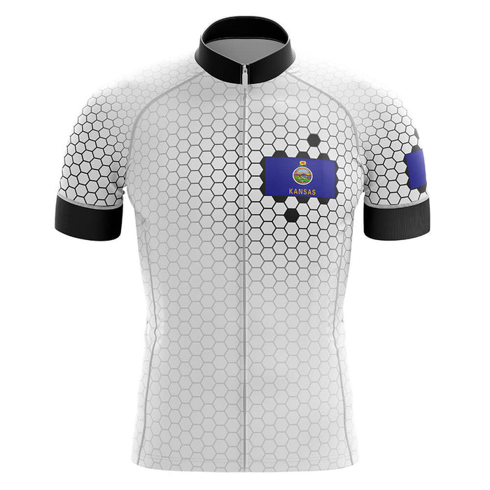 Kansas V7 - Men's Cycling Kit - Global Cycling Gear