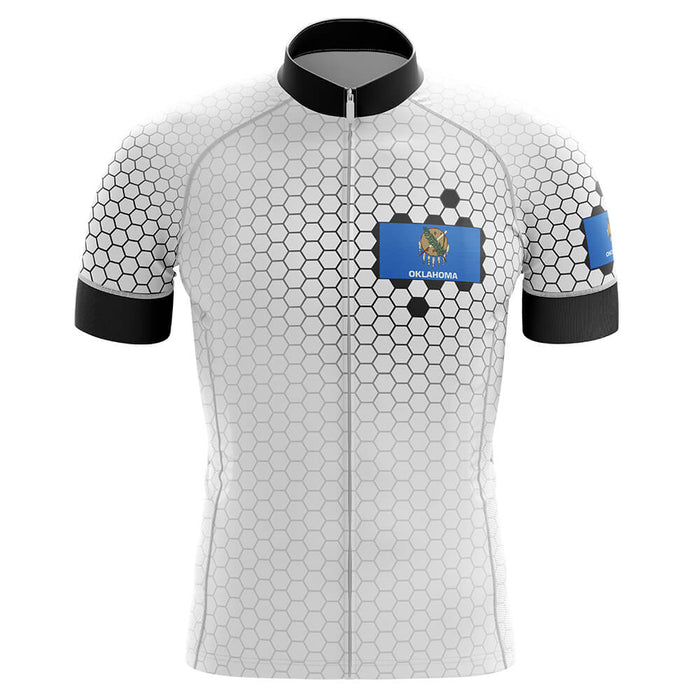 Oklahoma V7 - Men's Cycling Kit - Global Cycling Gear
