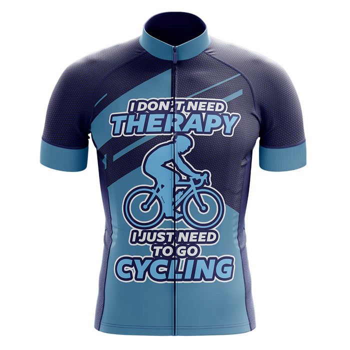 Therapy Men's Cycling Kit V3 - Global Cycling Gear