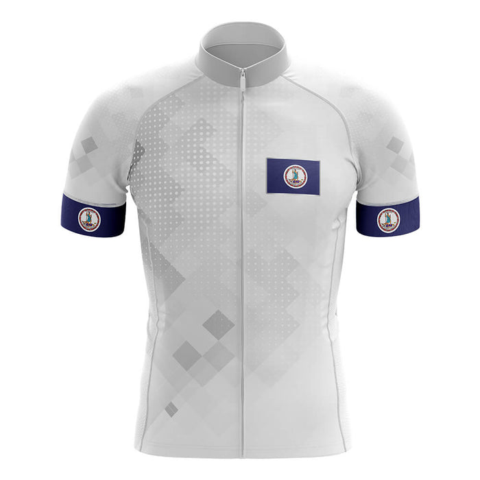 Virginia V2 - Cycling Kit