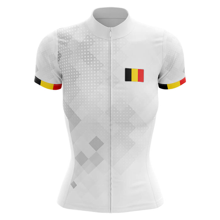 Belgium - Women - Cycling Kit - Global Cycling Gear