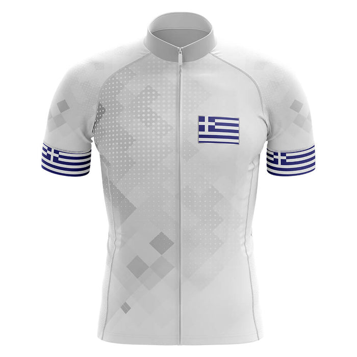 Greece V2 - Men's Cycling Kit - Global Cycling Gear