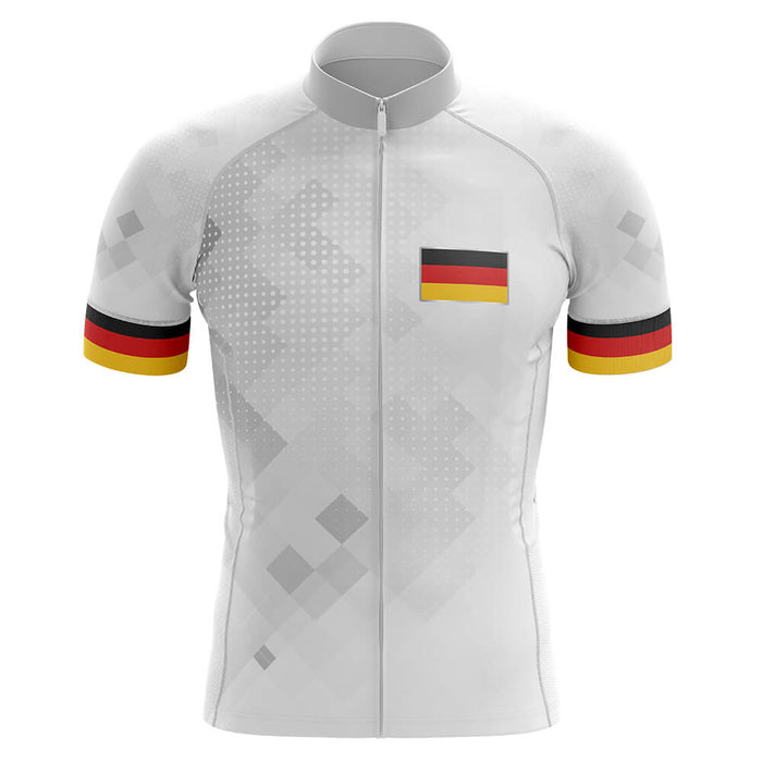Germany V2 - Men's Cycling Kit - Global Cycling Gear