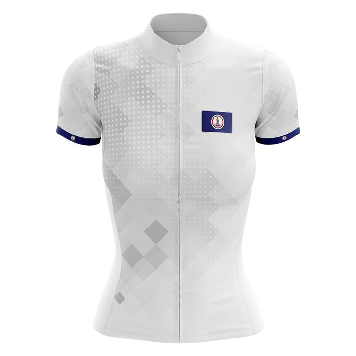 Virginia - Women - Cycling Kit