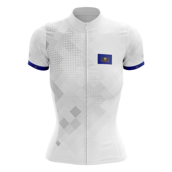 Pennsylvania - Women - Cycling Kit - Global Cycling Gear