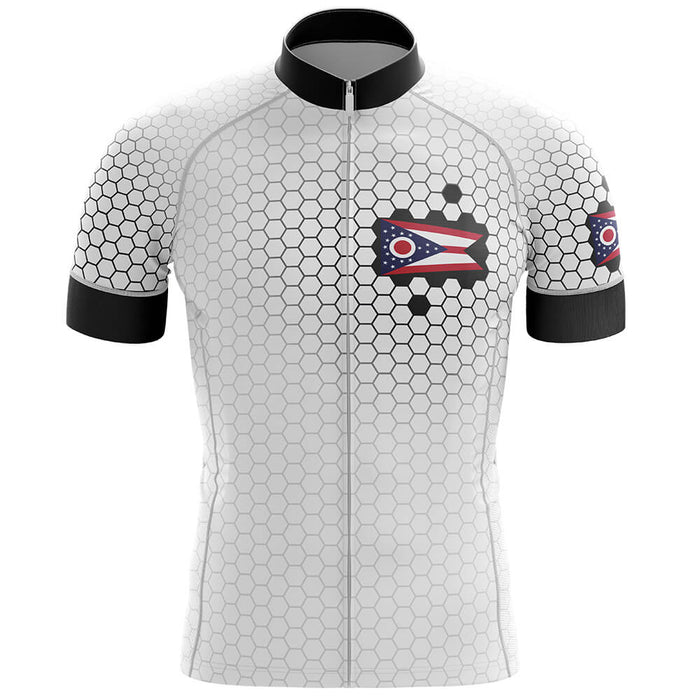 Ohio V7 - Men's Cycling Kit - Global Cycling Gear