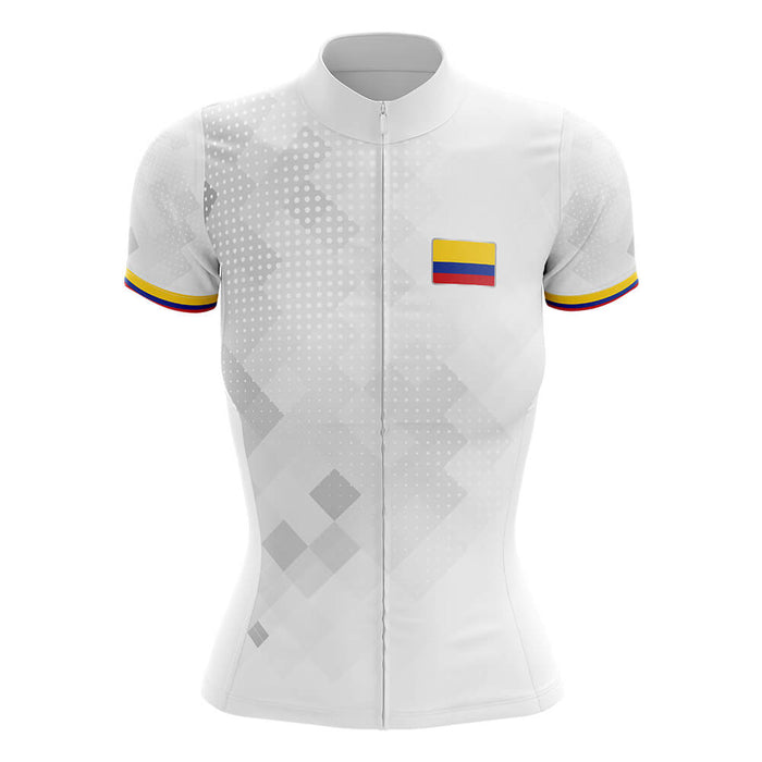 Colombia - Women - Cycling Kit - Global Cycling Gear