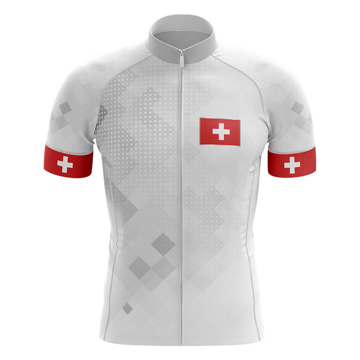 Switzerland V2 - Cycling Kit