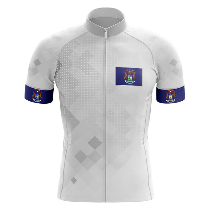 Michigan V2 - Men's Cycling Kit - Global Cycling Gear