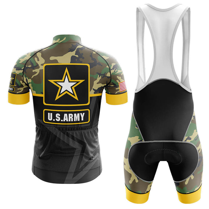 U.S.Army V2 - Men's Cycling Kit - Global Cycling Gear