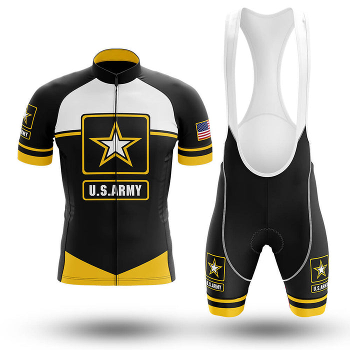 U.S.Army V4 - Men's Cycling Kit - Global Cycling Gear
