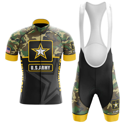 U.S.Army V2 - Cycling Kit