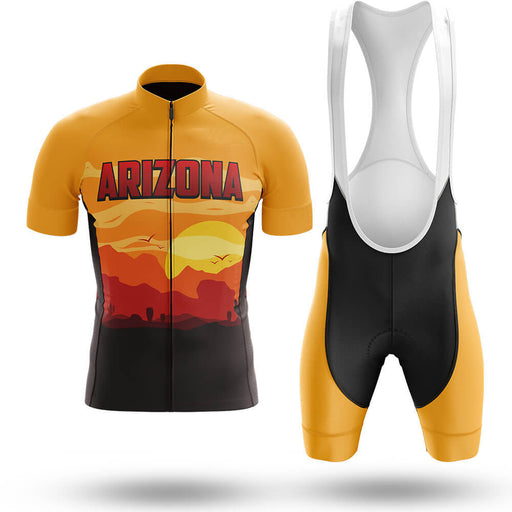 Arizona Men's Cycling Kit - Global Cycling Gear