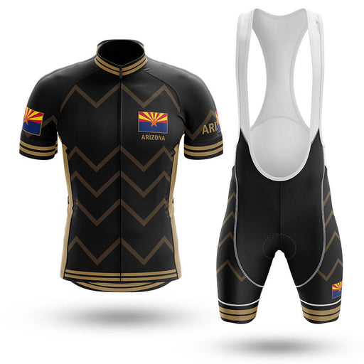 Arizona  V17 - Men's Cycling Kit - Global Cycling Gear
