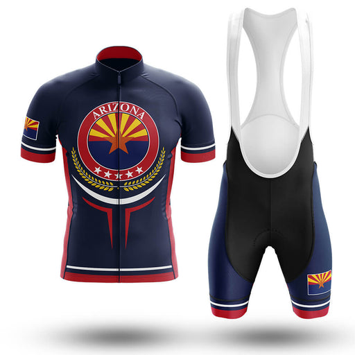 Arizona V19 - Men's Cycling Kit - Global Cycling Gear