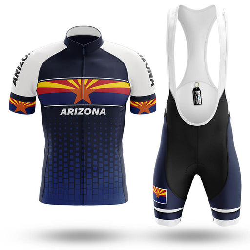 Arizona S1 - Men's Cycling Kit - Global Cycling Gear
