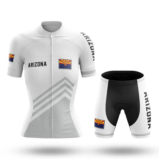 Arizona S4 - Women - Cycling Kit