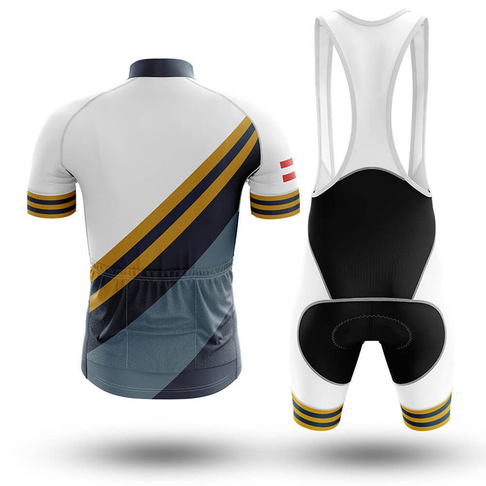 Austria V15 - Men's Cycling Kit - Global Cycling Gear